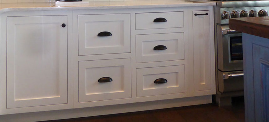 How Much Do Custom Inset Cabinets Cost? - Welsey Ellen